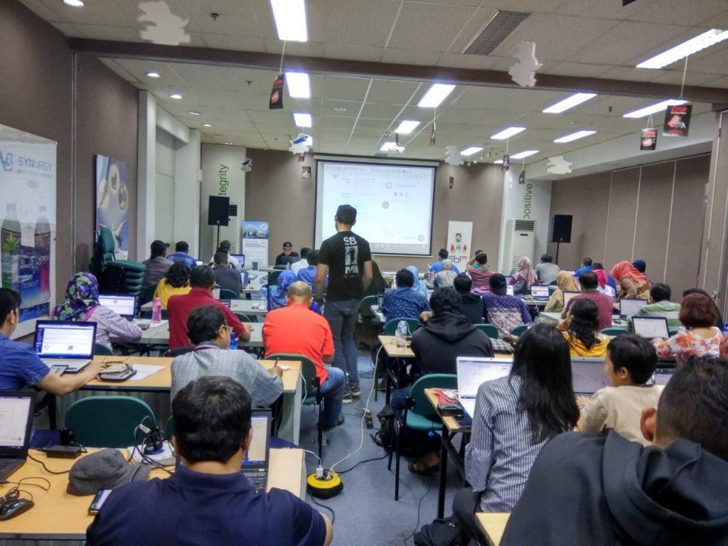 Pelatihan Bisnis Online di Purbalingga