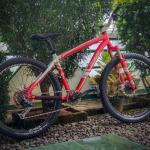 Single Chainring Pada MTB Atau Sepeda Gunung