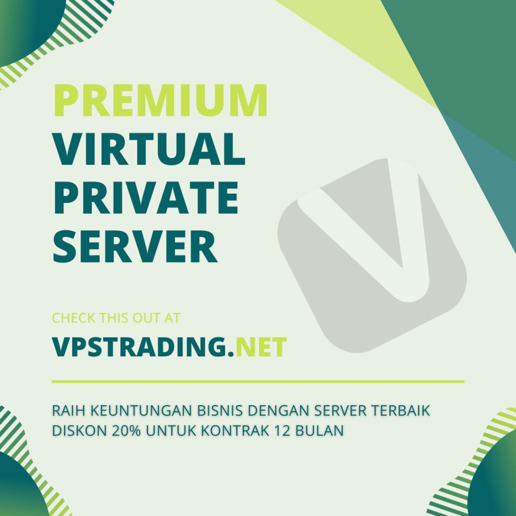 Premium VPS Forex